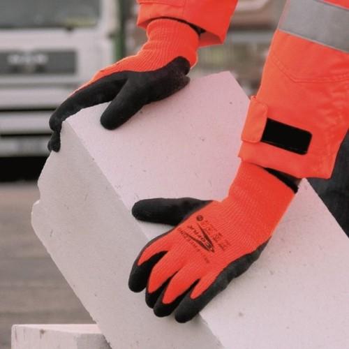 COFRA Freezing Pro Winterhandschuh Latex/Acryl